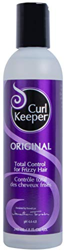 CURLY HAIR SOLUTIONS Curl Keeper Original - Total Control In All Weather Conditions For Well...
