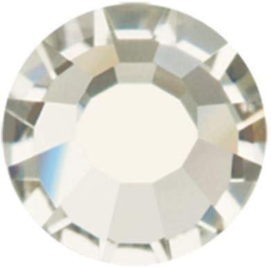 Preciosa Viva Black Diamond Rhinestones Flatback 3mm Soldering - SS12 Gifts