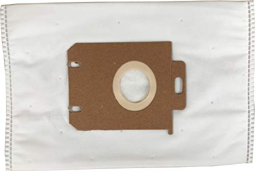 20 Staubsaugerbeutel passend für Philips FC 8320-8326 PowerLife | Staubbeutel aus 5-lagigem Vlies | von Staubbeutel-Discount