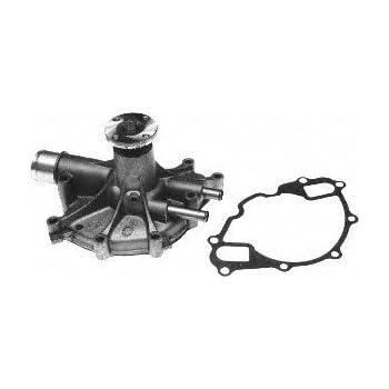 Engine Water Pump Motorcraft PW-254