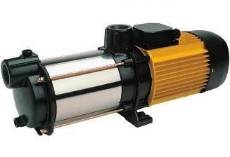 Bomba centrifuga multicelular prisma 35-4mn