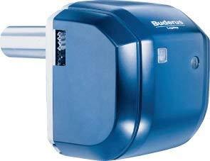 Buderus Logatop BE-A Ölbrenner / Blaubrenner 1.1-28 K Keramikflammrohr 1-stufig 63044340