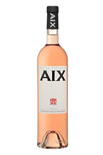 AIX Coteaux d´Aix en Provence AOP 2019 trocken (0,75 L Flaschen)