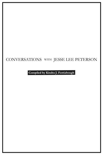 Conversations with Jesse Lee Peterson