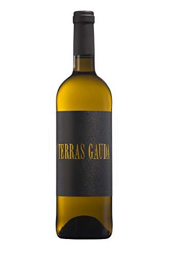 Terras Gauda Etiqueta Negra 2018 DO Rías Baixas Afinado en madera - 1 botella de 750 ml