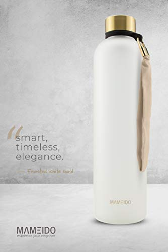 MAMEIDO Botellas de agua