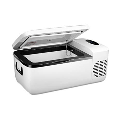 Refrigerador al Aire Libre de la batería de la Capacidad del refrigerador...