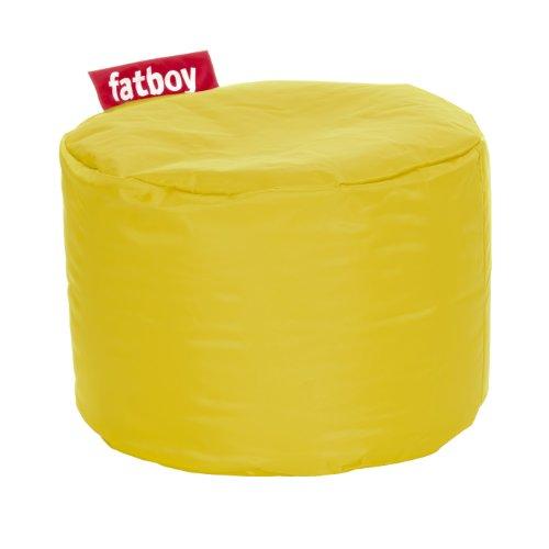 Fatboy 900.0154 Hocker Point yellow