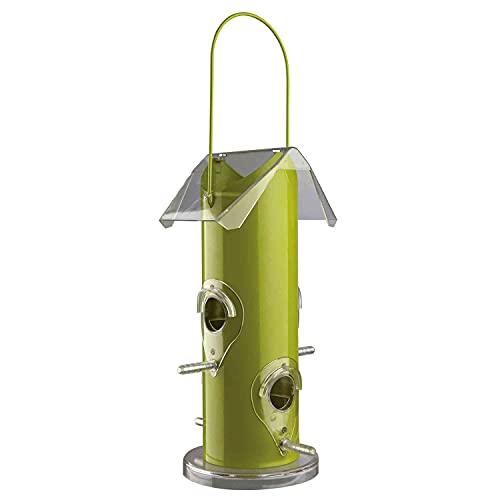 Trixie 55633 Futterspender, 800 ml/25 cm, grün