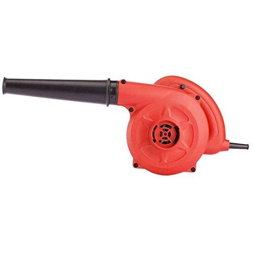 YANGSANJIN Bladblazer Elektrische Inflator Luchtblazer 630W 6 Variabele Snelheid Industriële Grade Ontwerp Voor Buiten & Binnen Ideaal voor Auto Huishoudelijke Stofverwijdering