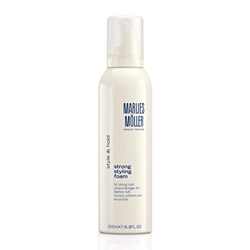 MARLIES MÖLLER Style & Hold Strong Haarschaum, 200 ml