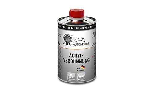1,0 Liter Acryl-Verdünnung HS Ultra