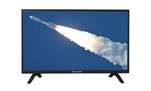 "SKYWORTH 42E2000S TV Led 42"" Full HD SMART TV 42 POLLICI 1920 x 1080 PIXEL DVB-T / T2 C+ 2XHDMI USB INTERFACCIA VGA MODALITA' HOTEL"