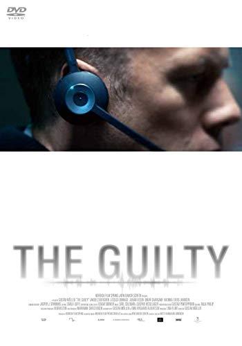 Jakob Cedergren - The Guilty [Edizione: Giappone] [Italia] [DVD]