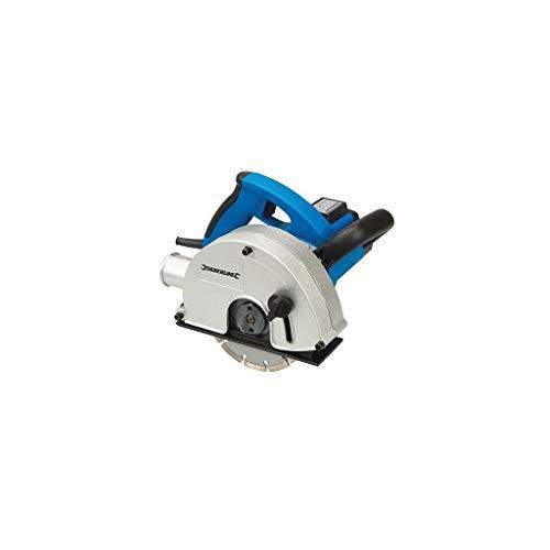 Silverline 758130 Cincel de Pared, 150 mm x 1700 w, Blue