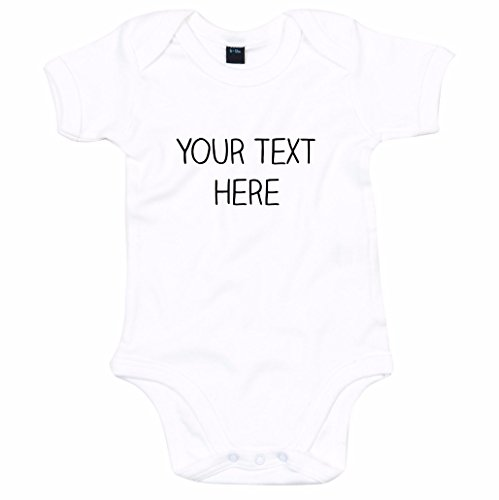 Lo Key Clothing - Gigoteuse - Bébé blanc Whitie - blanc - 2 mois