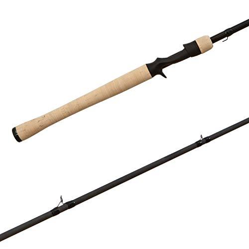 SHIMANO Curado Split Grip Casting Rods - All Purpose - 7 feet - Medium Heavy