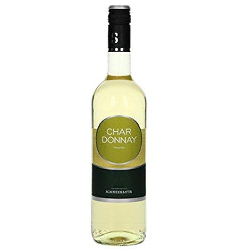 Schneekloth Chardonnay trocken 11,5% (1 x 0,75 l)
