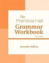 Pearson Grammar Workbook