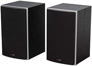 Polk Audio M10 - Left / right channel speakers - 2-way - black