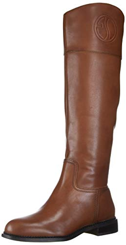 Franco Sarto womens Hudson Knee High Boot, Scotch Leather, 8.5 US