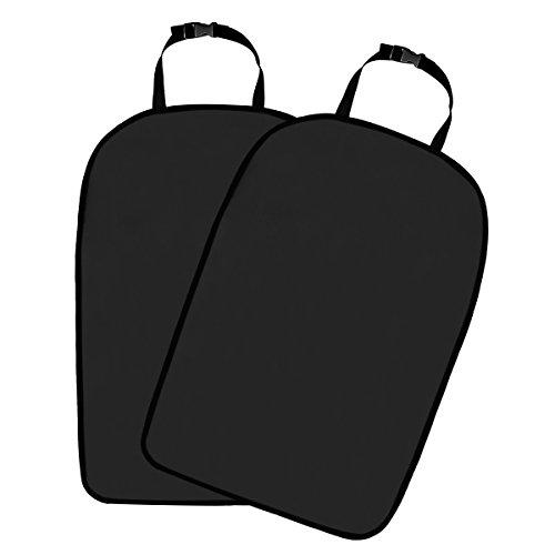 Protectwear Faja Lumbar con Cierre de Velcro Negro