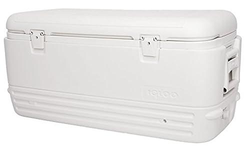 Igloo Polar 120 Nevera, 114 litros, Blanco