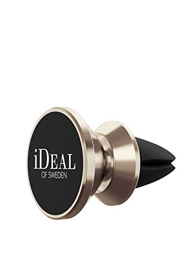 iDeal Of Sweden Car Vent Mount - Gold