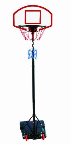 Score Direct - 605 - Jeu de Plein Air - Panier de Basket sur Pied