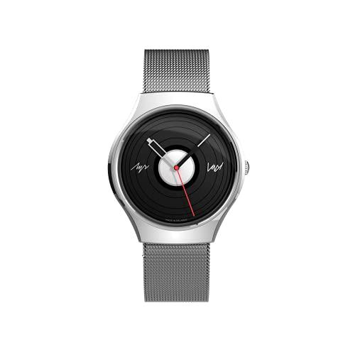 tiendas de discos en tampico fabricante Unisex Watch
