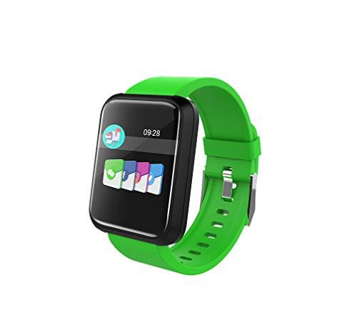 Brigmton Reloj Smart BSPORT-17-V Verde