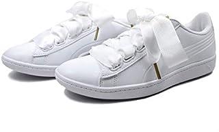 [プーマ] VIKKY RIBBON SL 366088-02 SIZE:24.0cm COLOR White White