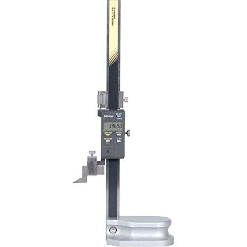 Mitutoyo 570-244, Digimatic Height Gage, 8
