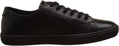 BIRKENSTOCK Shoes Damen Arran Sneaker, Schwarz (Black), 41 EU