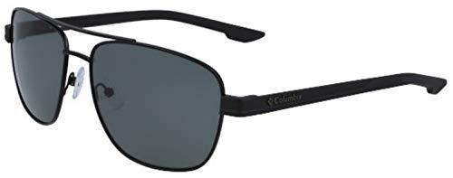 Columbia C 112 S VAMOOSE XL 002 - Gafas de sol, color negro y gris