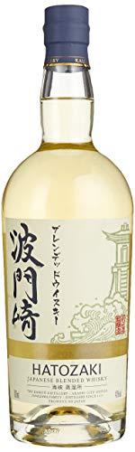 Kaikyo Distillery Hatozaki Japanese Blended Whisky (1 x 0.7 l)