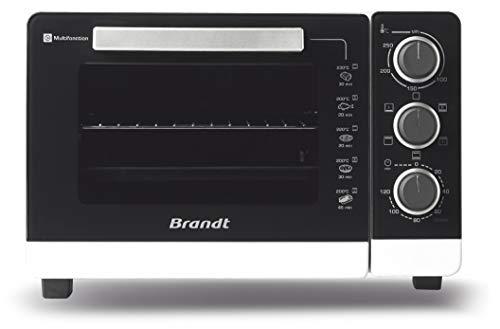 Brandt FC265MWST - Mini Four Éle...
