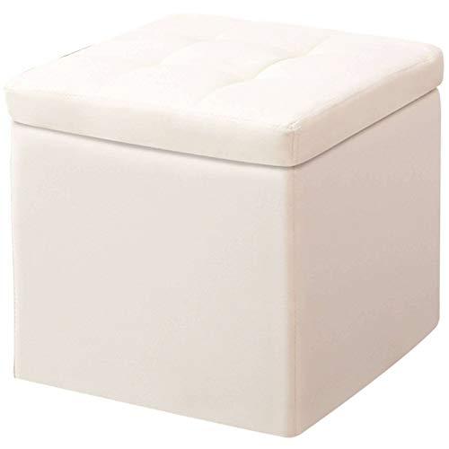 puff asiento almacenaje de la marca ILMF