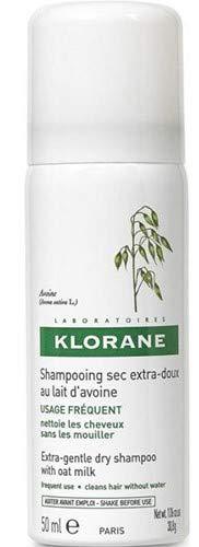Farmacia Tolstoi_KLORANE SHAMPOO SECCO LATTE AVENA 50 ML