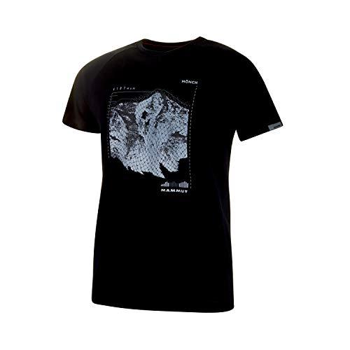 Mammut Mountain - Camiseta Hombre