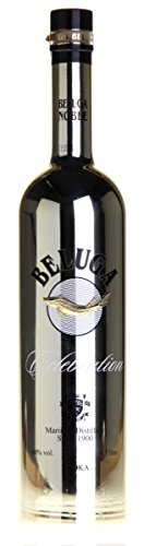 Beluga Celebration Wodka - 0,7l - Mariinsk Distillery