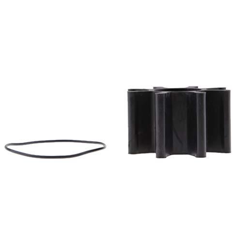 Homyl Nouveau Kit De Roue Flexible pour Pompe à Eau Mer Brute Jabsco 11979-0001