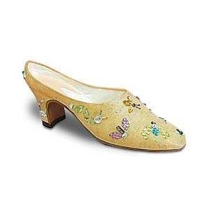 Summer Buzz Yellow 25232 by Just The Right Shoe
