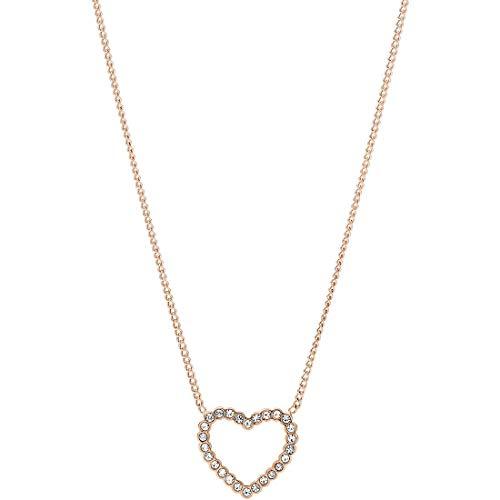 Fossil Damen   Halskette mit  Armband JF03086791