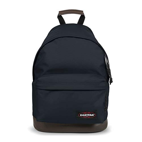 Eastpak Wyoming Rucksack, 40 cm, 24 L, Blau (Cloud Navy)