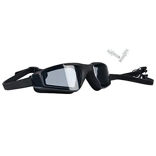 Óculos De Natação Antiembaçante Profissional Mor