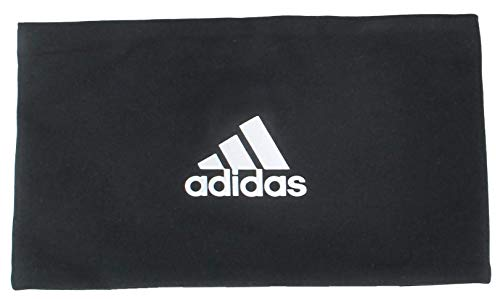 adidas Unisex Football Skull Wrap Headband, Black, ONE SIZE