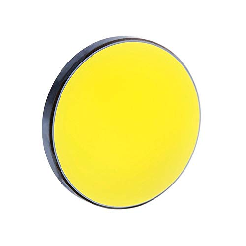 fervory Láser Lente Focal CO2 K9 Tecnología De Infrarrojos De Vidrio Reflector De Espejo Reflectante Grabado Máquina De Corte Accesorios De Tubo
