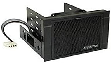 EverCool Dual 5.25 in. Drive Bay to Triple 3.5 in. HDD Cooling Box