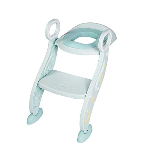 Child Toilet Ladder WC kind WC Ladder Stoel baby Toilet Trap baby Toilet wasmachine rekafdekking kind Mannelijke en Vrouwelijke Artifact